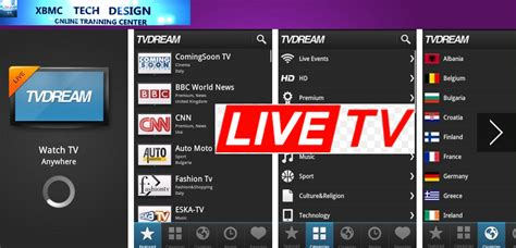 live apk tvdream streamz pro iptv apk for android cable live sports channel on