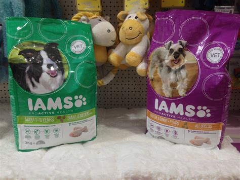 is iams a food iams visible difference challenge city expert