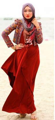 Tunik Tenun Pelangi Kombinasi 728f kain tenun menjadi trend fashion di mancanegara fashion