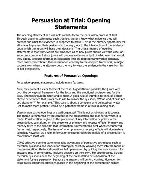 opening statement for resume exle best photos of resume opening statement exles resume