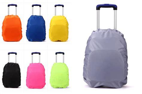 Sarung Tas Anti Air Coverbag Cover Bag 20 30 Ltr Lebih Besar sarung tas anti air pakai karet muat ukuran kecil sai besar cover bag 732 barang unik