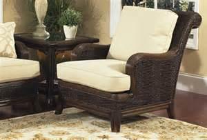 emejing wicker living room furniture photos ltrevents