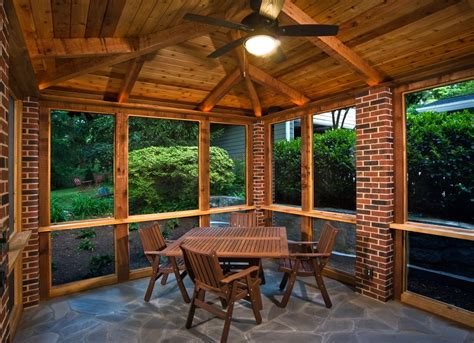 screened in porch designs screened in porch design photo albums homes