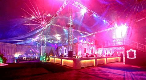 boat show nec 2019 vivid experience and nec to create 10 000sqm party venue