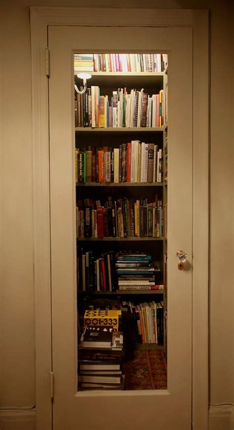 Bookshelf In Closet by Home 11 Easy Storage And Organizing Ideas For