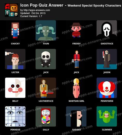Weekend Pop Quiz by Pin Icon Pop Quizs Multimedia Gallery On