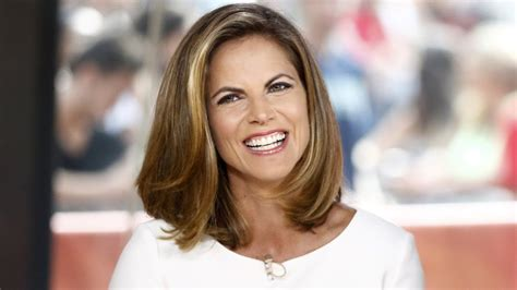 today show hosts hair congratulations natalie morales today anchor to head