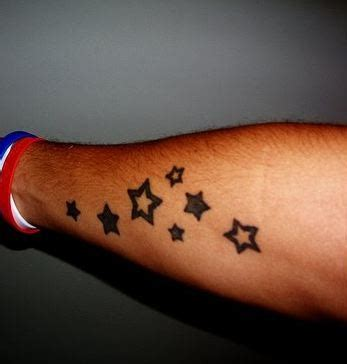star tattoos for men on arm tattoos for designs ideas and meaning tattoos