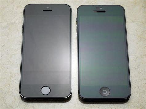 Iphone 5 5s 5 33 iphone 5からiphone 5s 5cに乗り換えるメリットは 性能や機能を検証 cnet japan