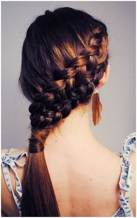 eid hairstyle 2019for young girls newfashionelle