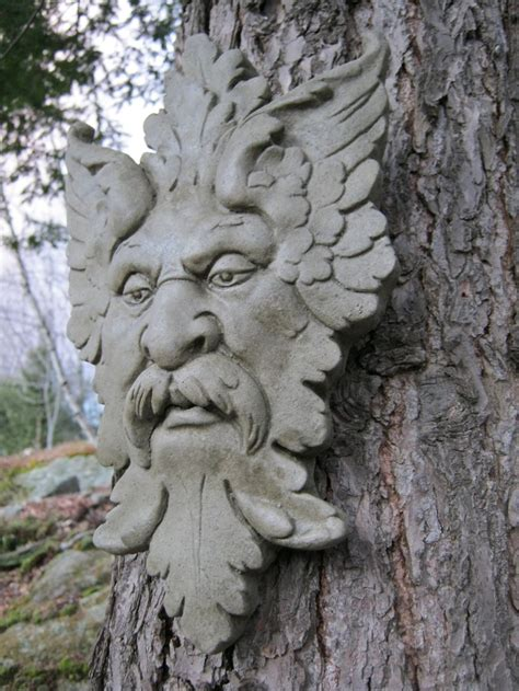 tree faces 1105 best images about green man on pinterest sculpture