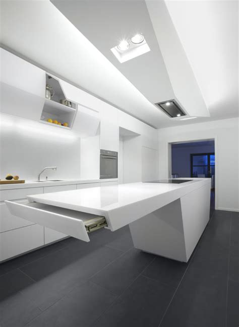 future kitchen future kitchen clean lines and modern engineering