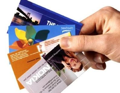 Same Day Business Cards Los Angeles