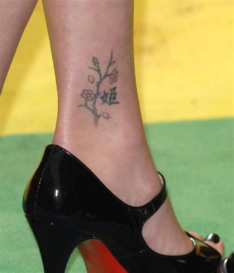 xv tattoo meaning meaning of a tattoo symbol sarah michelle gellar tattoos