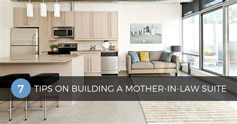 building a mother in law suite 7 tips on building a mother in law suite pro com blog