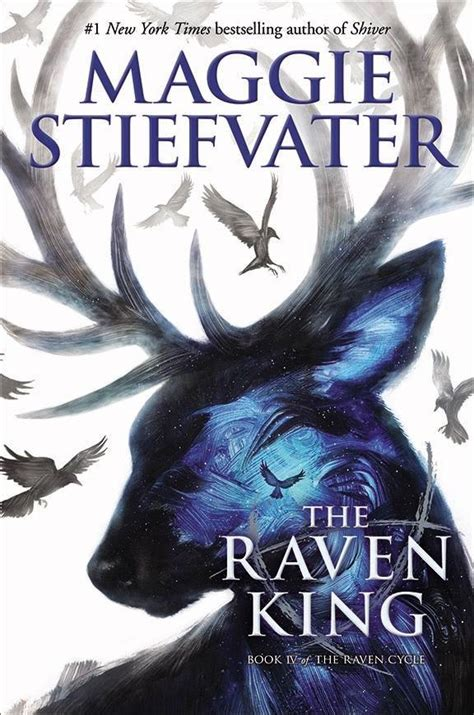 libro the raven king the adictaxic toxico portada reveleda the raven king the raven boys 4 maggie stiefvater