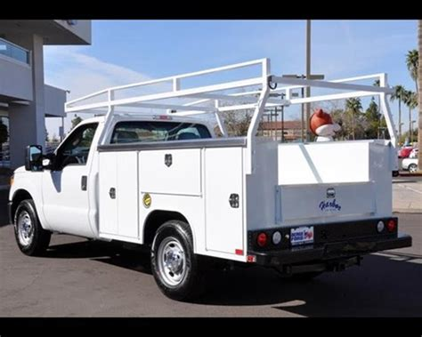 utility bed trucks for sale object moved
