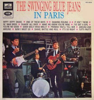 the swinging blue jeans the swinging blue jeans