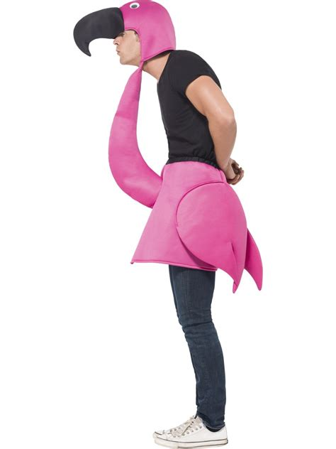 Dress Costume flamingo costume 26392 fancy dress