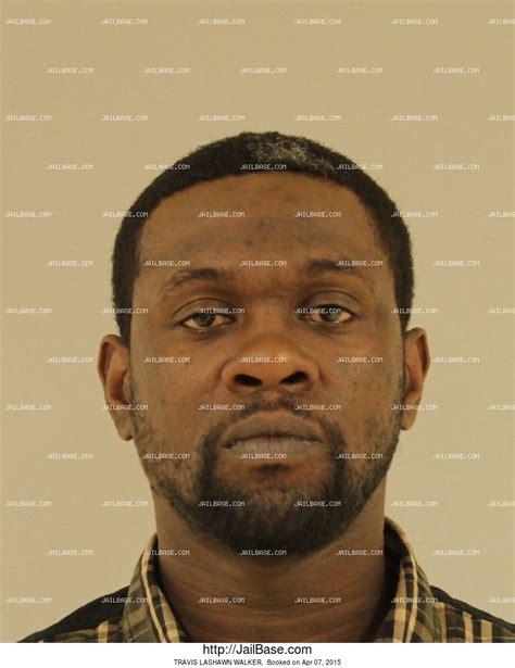 Travis County Arrest Records Search Travis Lashawn Walker Arrest History
