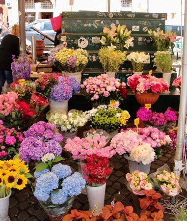 mercato fiori mercato dei fiori fotograf 237 a de mercato dei fiori roma