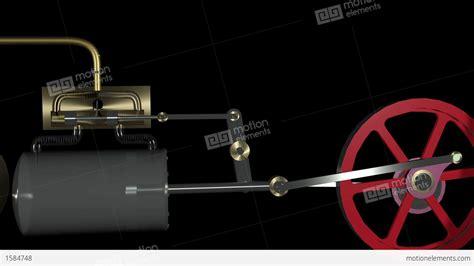 wallpaper engine video format steam engine animation loop hd stock animation 1584748