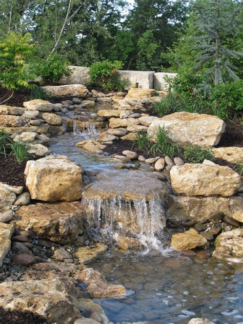 backyard stream ideas 17 best images about cozy cute backyard ideas on pinterest
