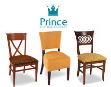 Prince Furniture by Ideal Restaurant Supply