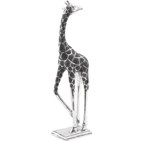 decorative accessories lighting accessories home furniture next official site page 7 giraffe sculpture head back home travel from the luxe