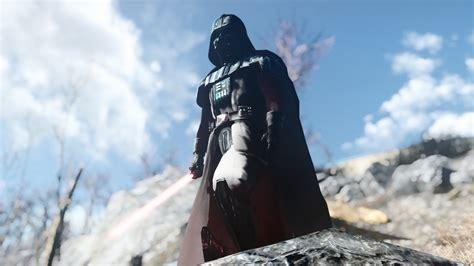 havok mod skyrim mod darth vader armor with havok cloth physics fallout 4 mod