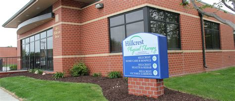 Detox Only Omaha Ne by Hillcrest Physical Therapy Omaha Region S Only