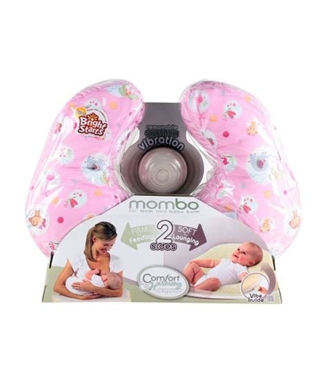 Bright Starts Nursing Pillow by Bright Starts Mombo 2 In 1 Pillow Best Price In India As