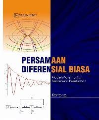 Persamaan Diferensial Biasa persamaan diferensial biasa model matematika fenomena
