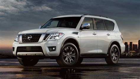 nissan platinum armada 2017 2018 nissan armada platinum new car release date and