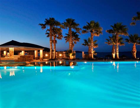 best hotels in naxos five of the best luxury resorts in greece luxeinacity