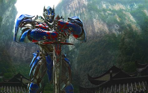 film gratis transformers 4 optimus prime transformers wallpapers hd wallpapers id