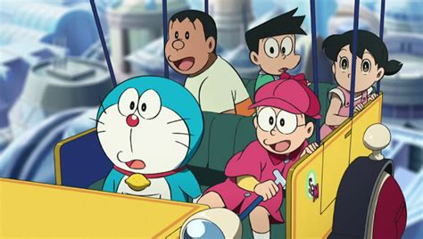 doraemon movie gadget museum ka rahasya doraemon movie gadget museum ka rahasya hindi full movie