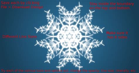 snowflake patterns real snow flake template new calendar template site