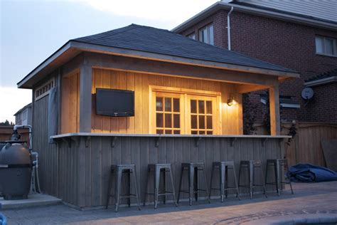 Sitcom House Floor Plans by Your Guide To Building The Perfect Pub Shed Summerstyle