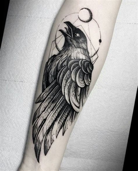 raven tattoo pinterest 25 best ideas about raven tattoo on pinterest crow