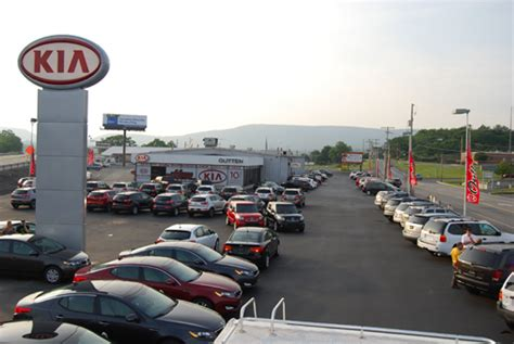Outten Kia Hamburg Pa Pictures Posters News And On Your