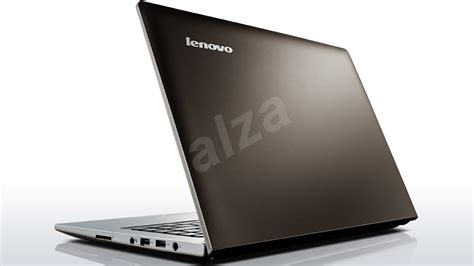 Laptop Lenovo M30 lenovo m30 70 brown notebook alzashop