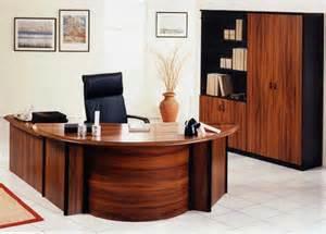 Executive Home Office Furniture Executive Computer Desk Office Furniture