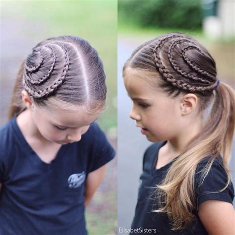 hairstyles braids ponytails and pigtails 388 best images about ponytails pigtails hairstyles on
