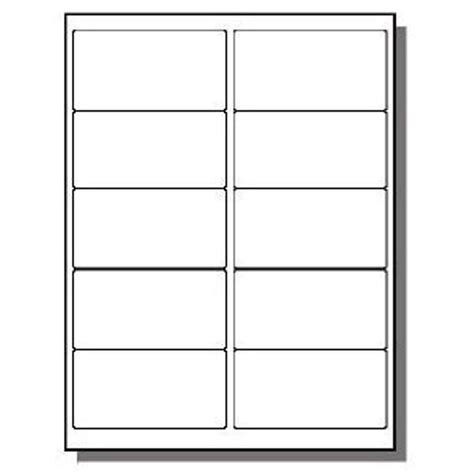 label template 4 per page 2 x 4 label template 10 per sheet 6 popular sles templates