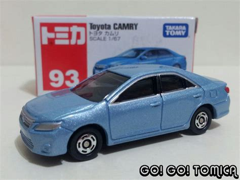 Go Go Tomica Best Tomica Of 2012
