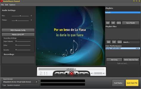 karaoke software free download for windows 7 64 bit full version kanto karaoke free download for windows 10 7 8 8 1 64
