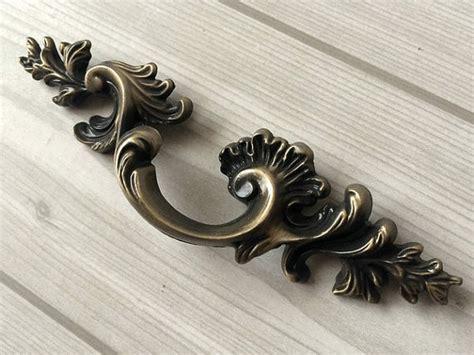 Drawer Pulls 2 5 by 2 5 Drawer Pull Dresser Pulls Handles Antique Bronze