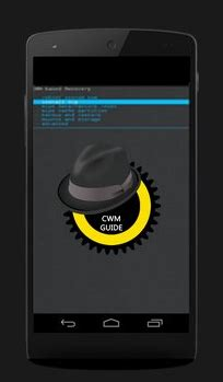 cwm recovery apk free for android uptodownapk