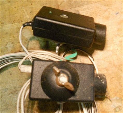 Garage Door Eye Sensor Garage Door Opener Electric Eye